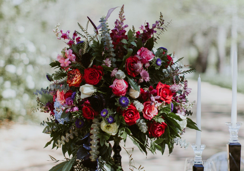 Cape Town Wedding Plannera Dream Come True Events