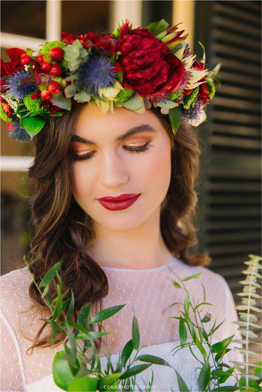Flower Crown - various styles